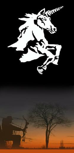 Unicorn 3D @ Gemert | Gemert | Noord-Brabant | Nederland